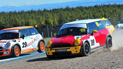 Scottish Championship Car Racing