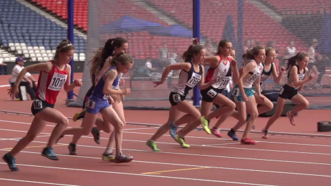 Glasgow 2014 – Athlete Videos