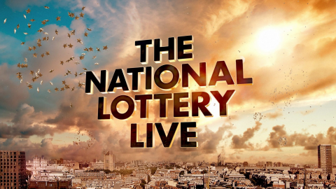 BBC One – National Lottery Show