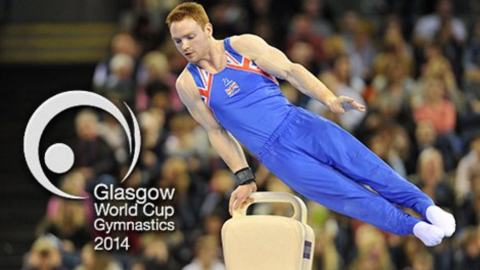 Sky Sports – World Cup Gymnastics