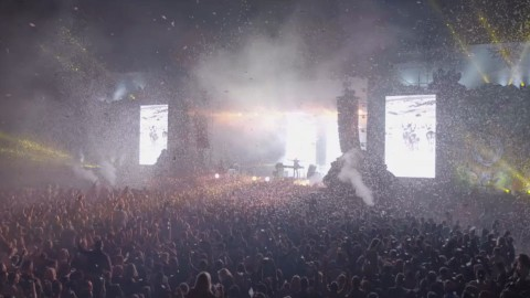 Steve Angello – We Are FSTVL