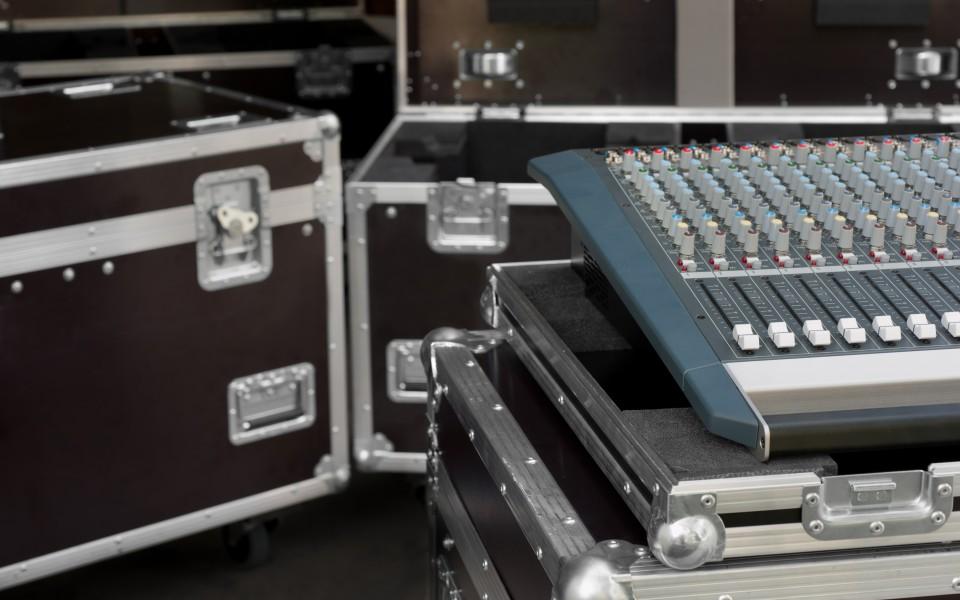 live broadcast company glasgow