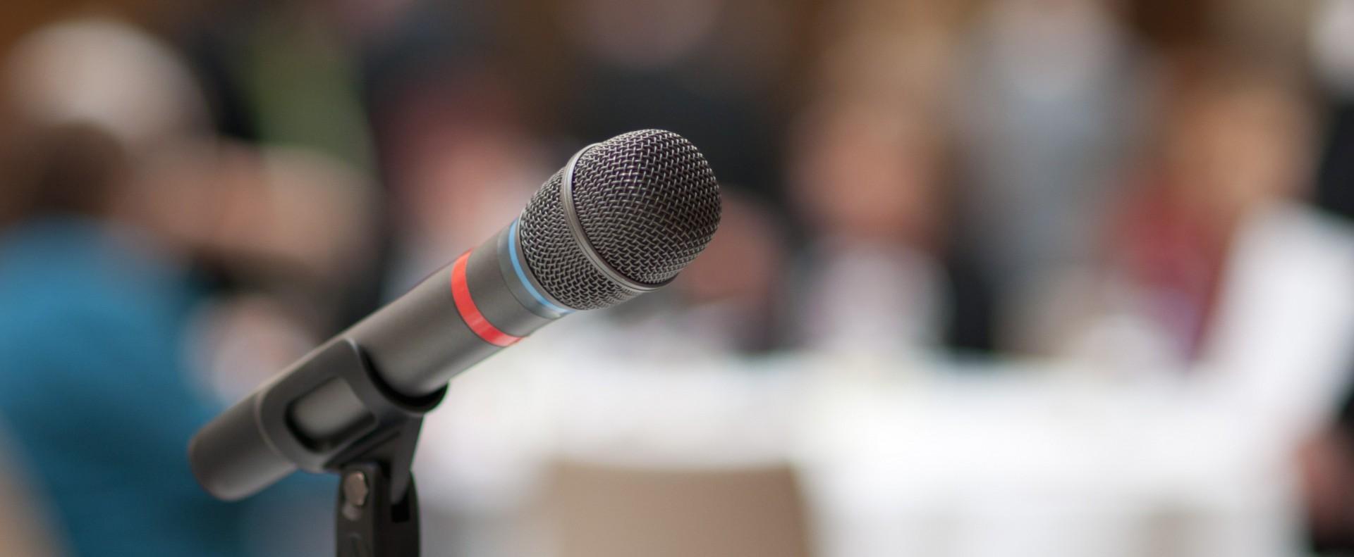 Conferences - 1