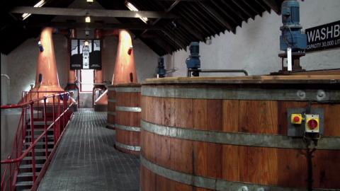 Kilkerran Single Malt Whisky