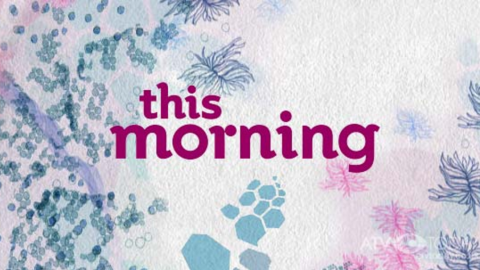 ITV – This Morning (Summer Sundae)