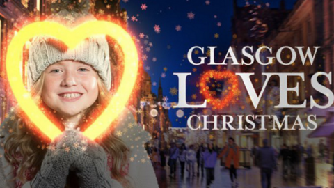 STV – Glasgow Loves Christmas