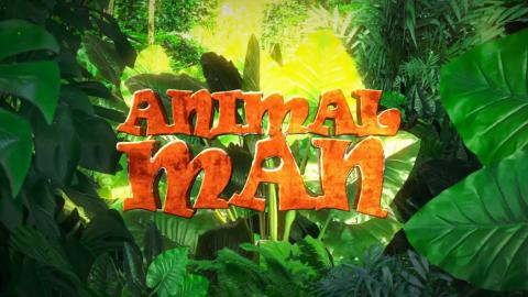 Animalman's Minizoo