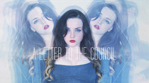 Baby Taylor – Letter to the Council