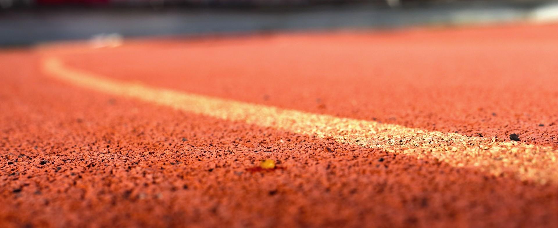 Athletics - 1