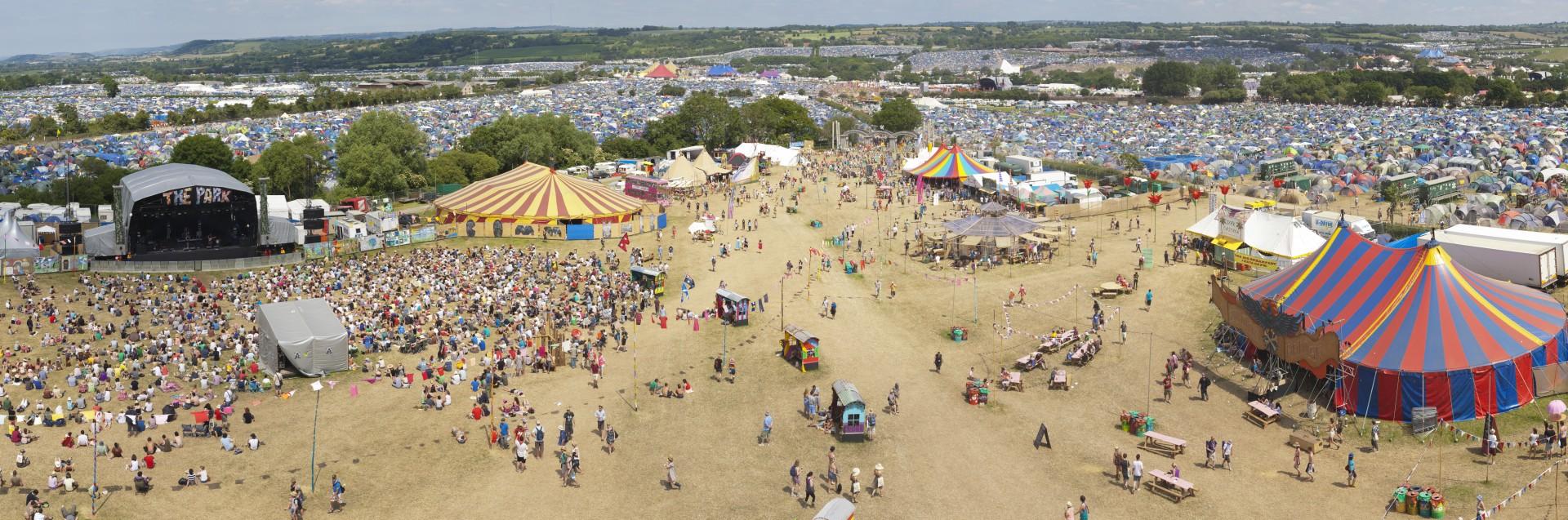 Festivals - 1