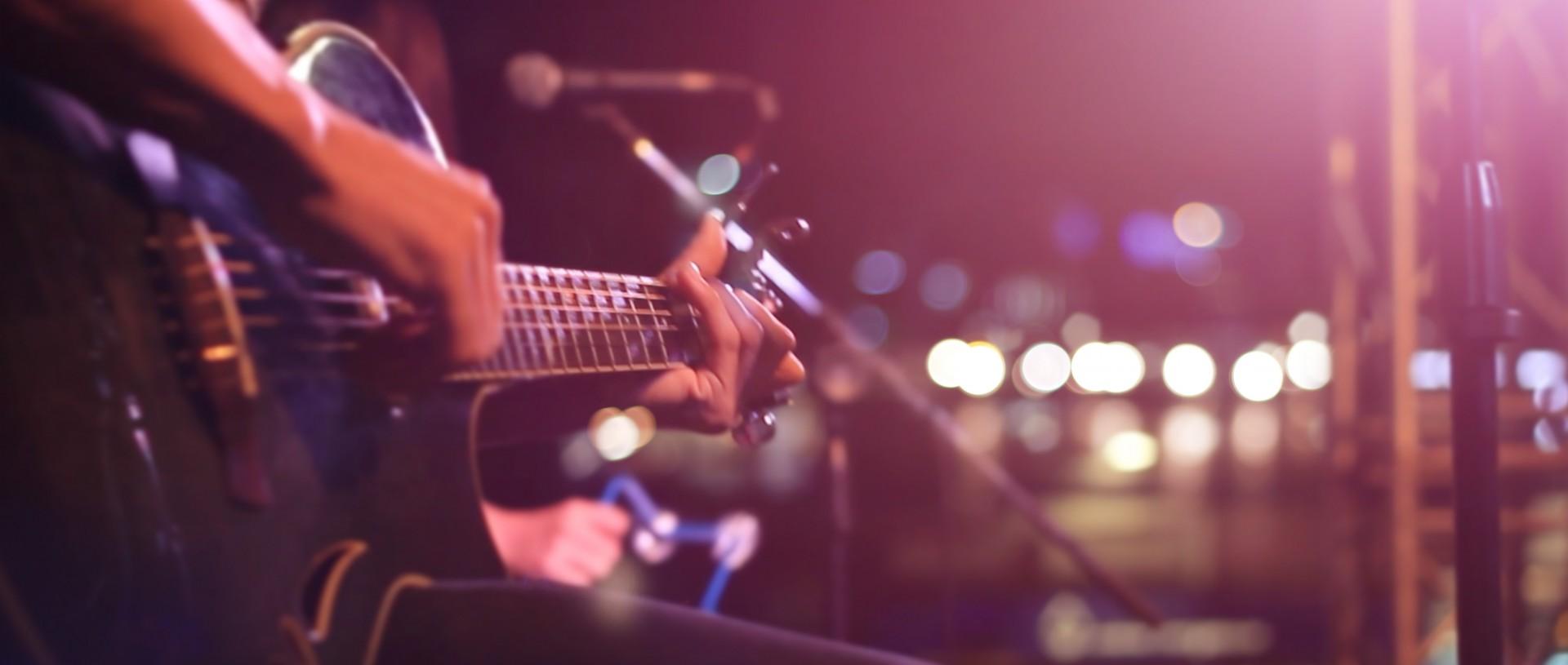 Music Video - 1
