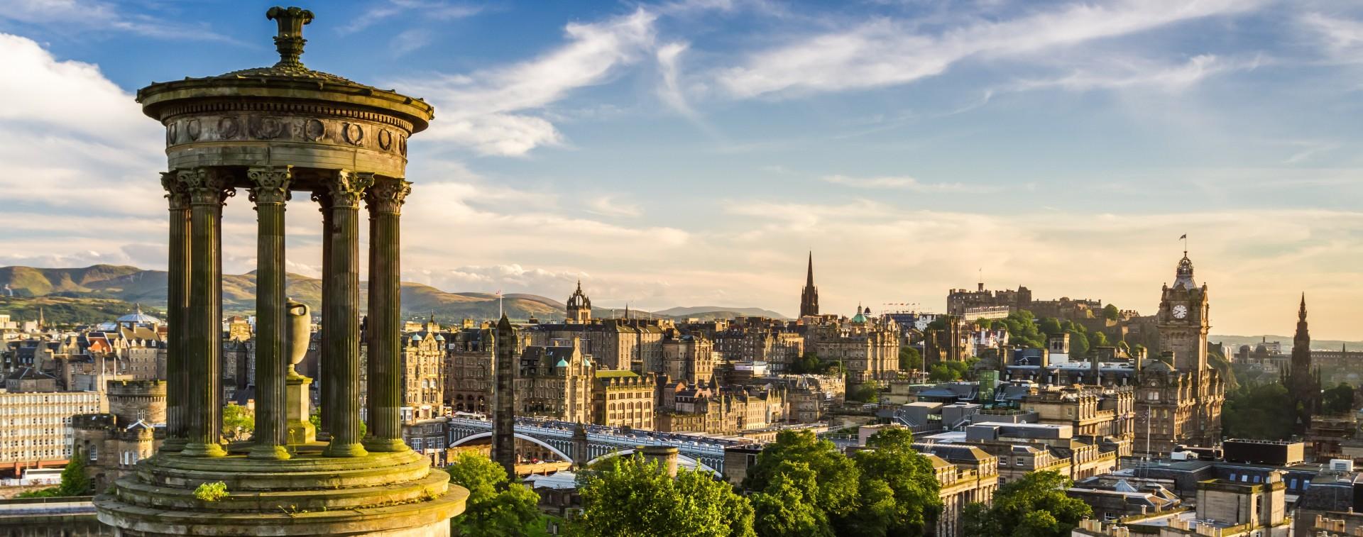 Edinburgh Video Production - 1